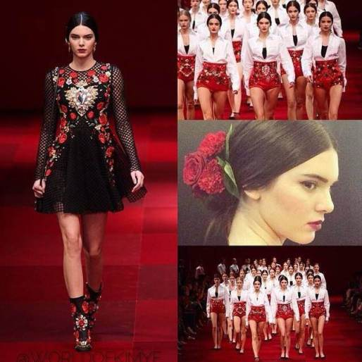 Kendall dolce