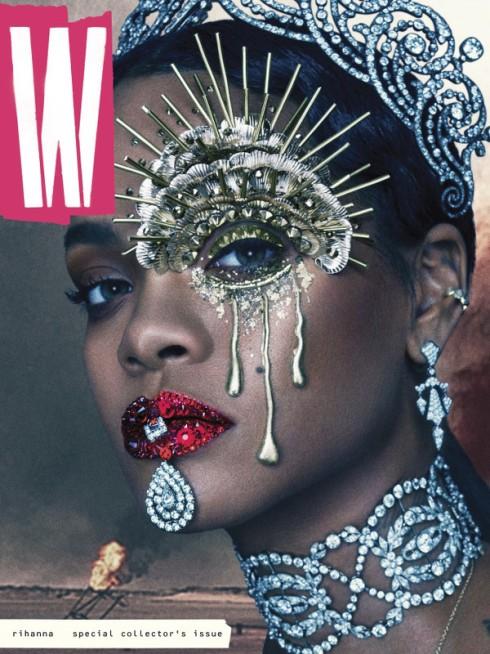 Rihanna-W-Magazine-September-2016-Steven-Klein-01-1